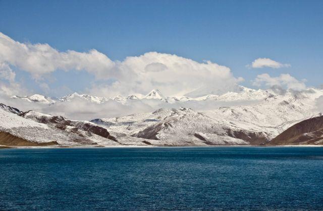 导游提醒:去西藏旅游,前3日最好不要洗澡,不听劝告别后悔!