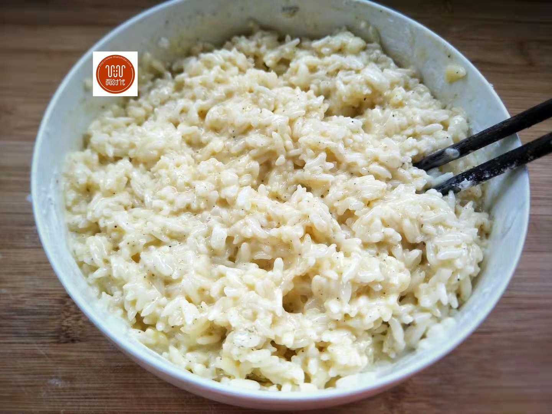 米饭团治湿疹的原理_宝宝湿疹图片