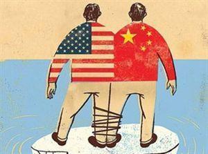 刚刚,又一美国高官发出积极信号:无意遏制中国!