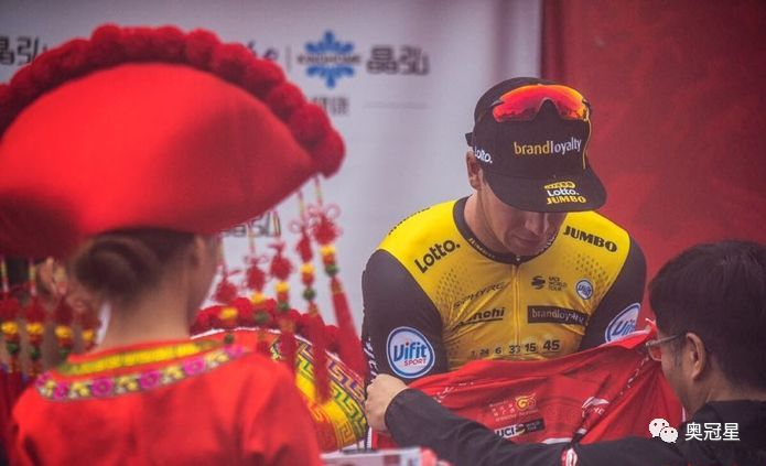 """2018环广西公路自行车世界巡回赛第二赛段第二赛段是""""北海—钦州""""赛段,本赛段全长145.2公里。"""