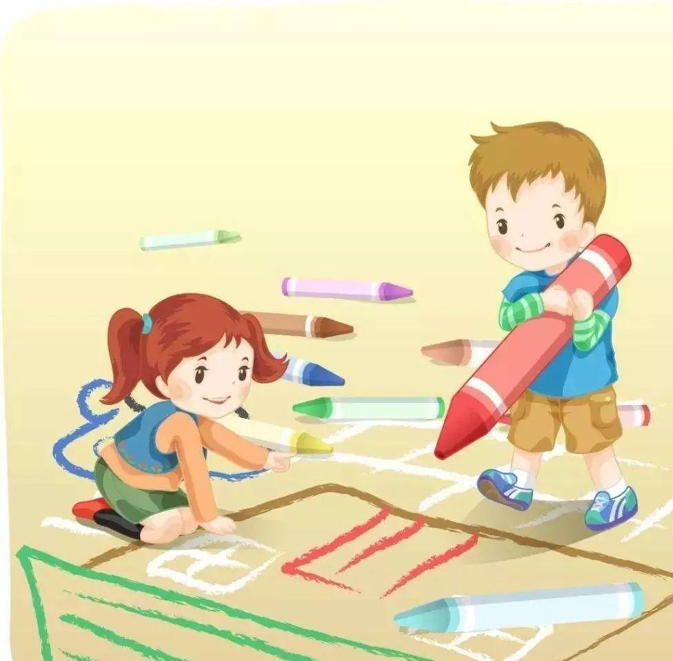 儿童艺术教育,这些知识爸爸妈妈真的都了解吗?_孩子图片