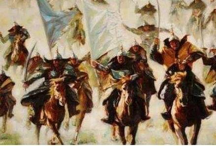 党项族帝国——西夏的消失之迷!