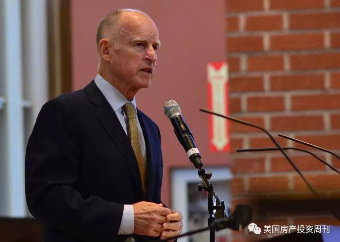 加州州长一口气通过上千新法案,9条奇葩法案笑喷国人