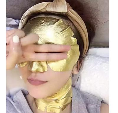 黄金可以护肤吗 告诉你护肤品含黄金的原理