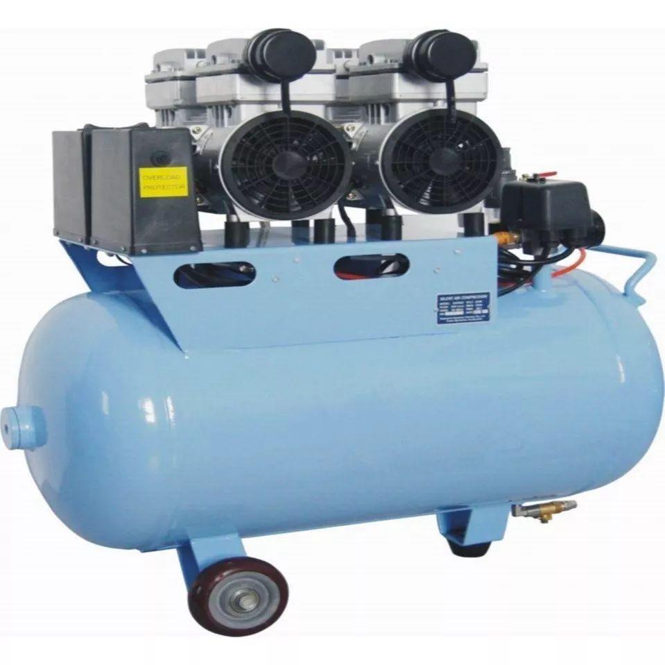 空压机储气罐安装图