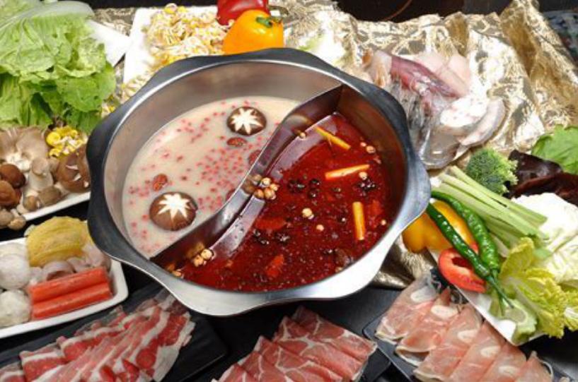 老外到中国最喜欢吃的竟然是火锅!各种奇葩吃法,让人捧腹大笑