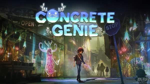 索尼第一方游戏《壁中精灵》宣布跳票 延期至2019年春