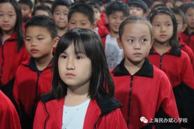 """上海斌心学校""""重阳节""""应当如此过!"""