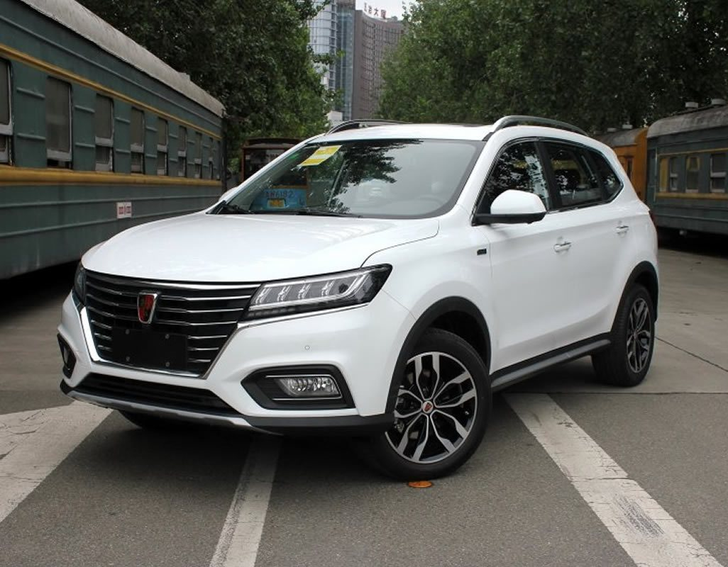 荣威RX5大降262%宝骏510更惨9月SUV市场一片哀嚎