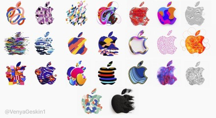 """官方吹""""笔""""!苹果新品发布会官宣:iPad Pro或为重点"""