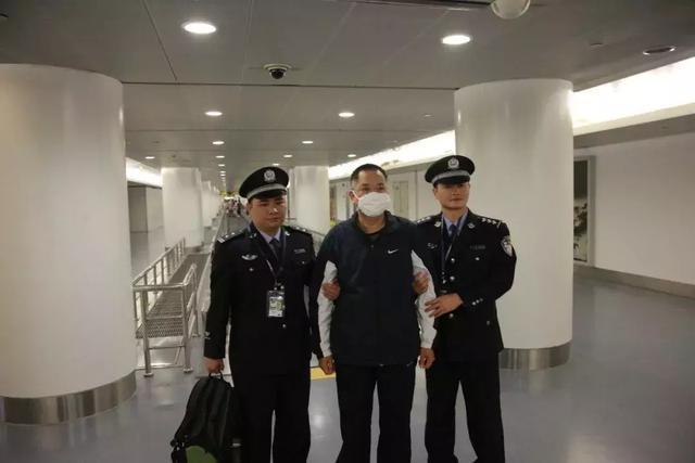 维护国际安全,广东公安作出了怎样的贡献?