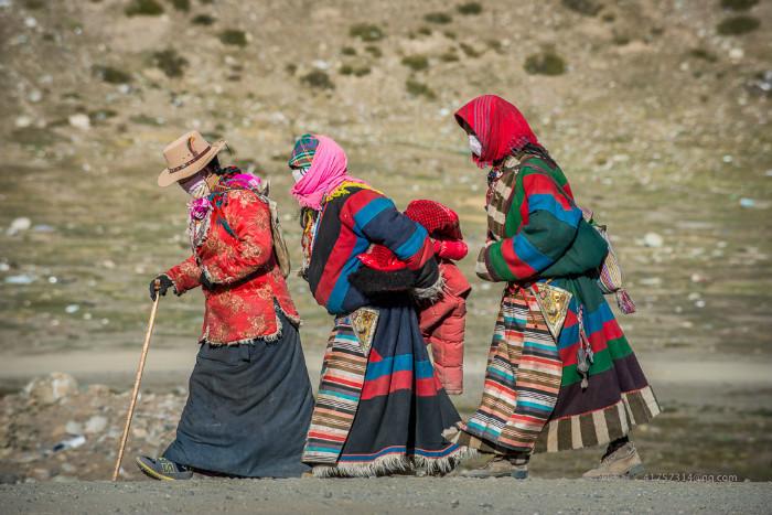2018-2019冬游西藏免费景点名单来了,够详细 川藏线旅游攻略 第1张