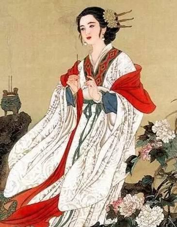 """揭秘丨古代四大美女与""""舞蹈""""的邂逅(内附7 个 民族舞"""