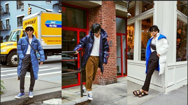 还在看不起国货?火爆纽约时装周的波司登再度惊艳中国羽博会