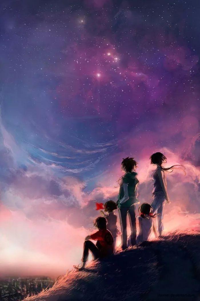 王尔德:我们活在阴沟里,但仍有人仰望星空图片