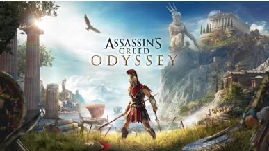 《刺客信条:奥德赛》玩法很另类 在古希腊当一个逃难的斯巴达战士