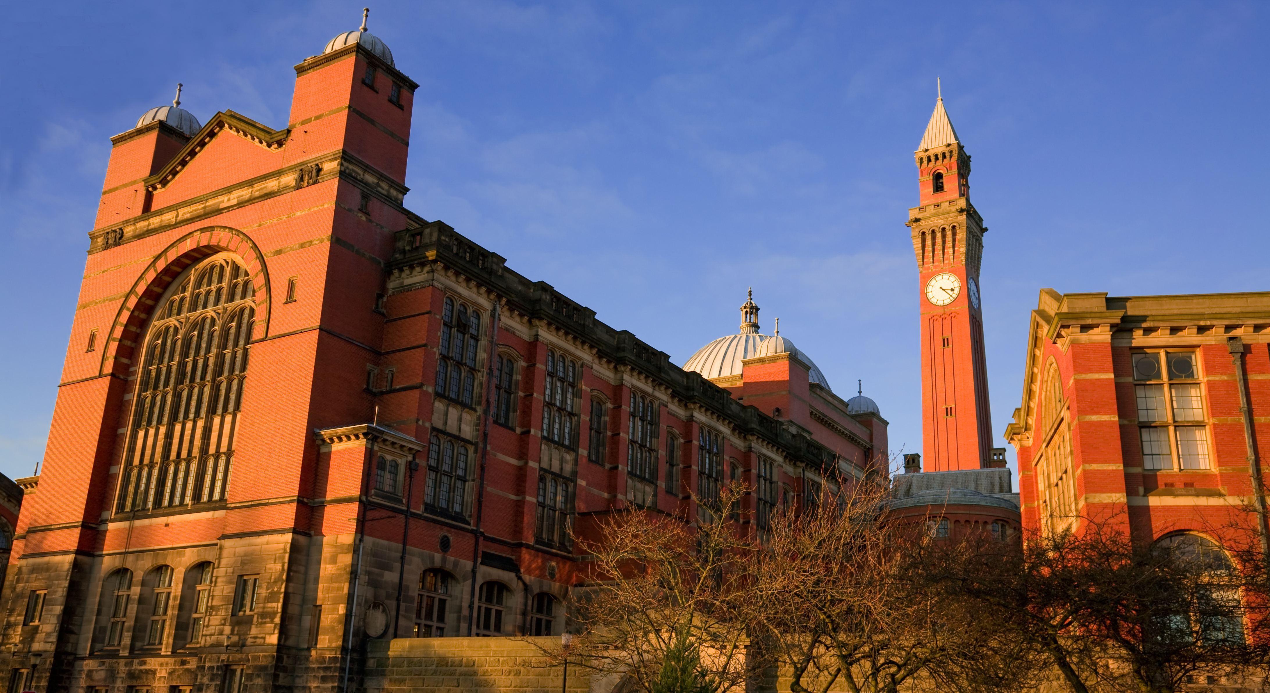 伯明翰大学宣布承认中国高考成绩,准备去留学的各位注意看了