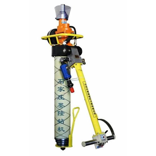 气动锚杆钻机使用期间保证矿工安全一定要熟知这几点!图片