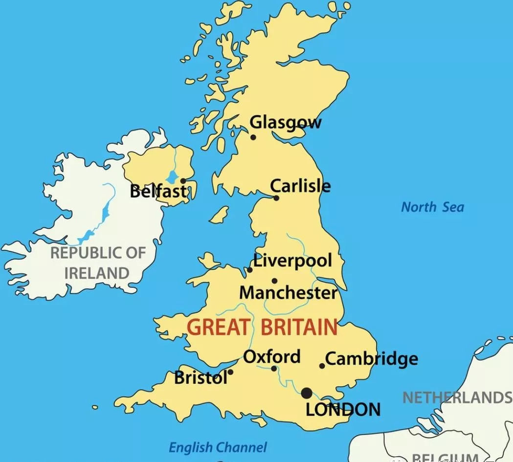 讲座回顾 去英国留学该如何选校?(上)图片