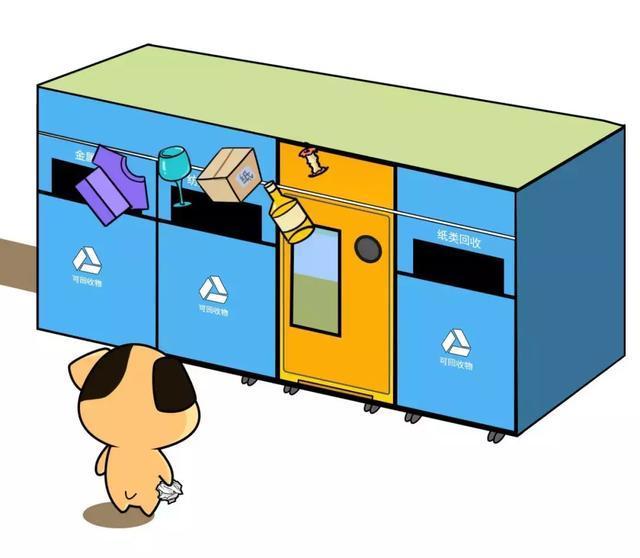 在往期的环保课堂中 柯仔已经给大家分享过不少 关于生活垃圾分类和