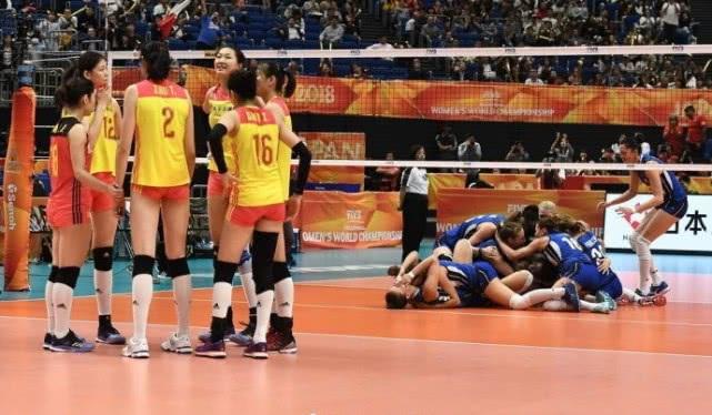 朱婷太令人心疼!世锦赛一场不落堪称劳模,躺下瞬间却让球迷哭了