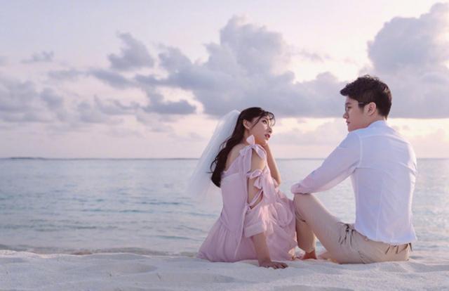 miss和若风到底怎么了,先是结婚发520期视频,现在又一起休息?
