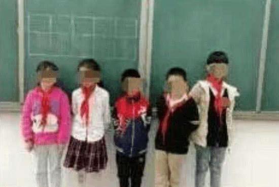 连罚站都被看做体罚,教师还有惩罚手段吗?教育还会有惩罚教育吗