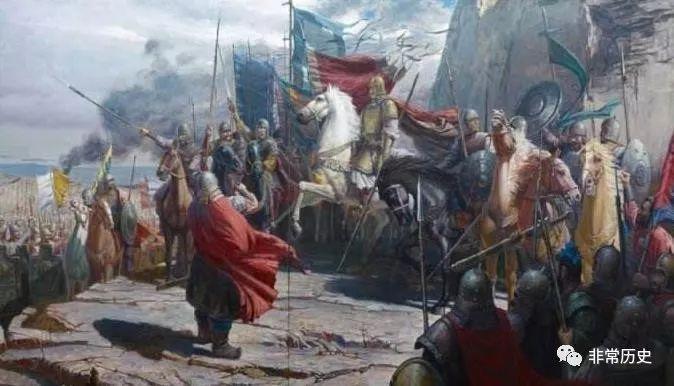 蒙古为何会被分成内外两蒙古