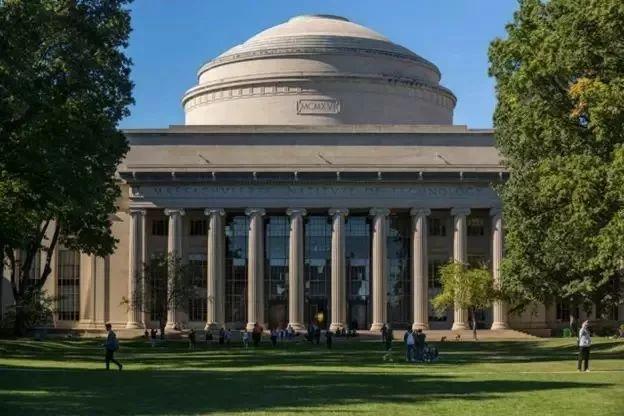10亿美元的背后:MIT披露人工智能学院更多细节 | 芥末堆