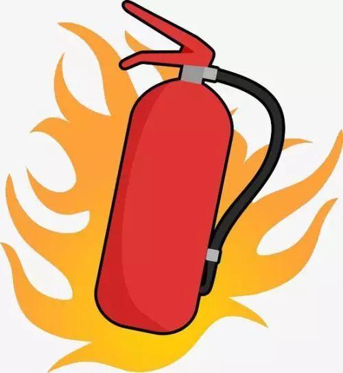 用可乐 吸尘器能灭火 正确的自救打开方式应该是这样