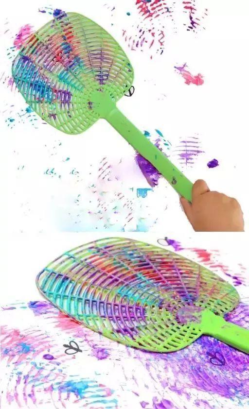 母婴 正文  1,喷壶 水粉画颜料效果最好. 颜料推荐食用色素.图片