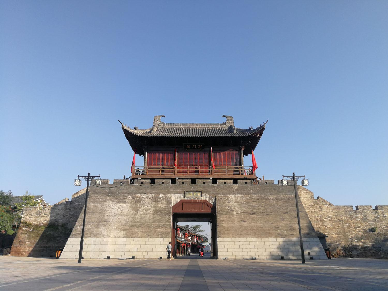 发现中国古建筑之美——古城,古楼,古关,砖雕,木雕,石雕完美结合的