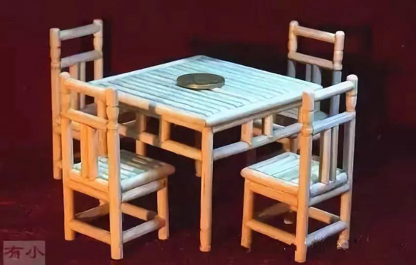 【创意手工】幼儿园创意手工,一次性筷子的美丽翻身记