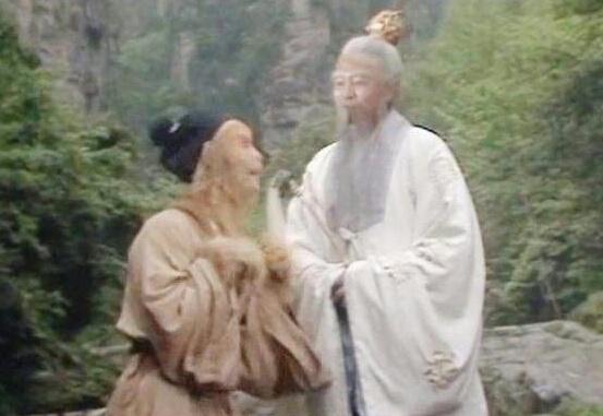 菩提祖师为何要赶走孙悟空?