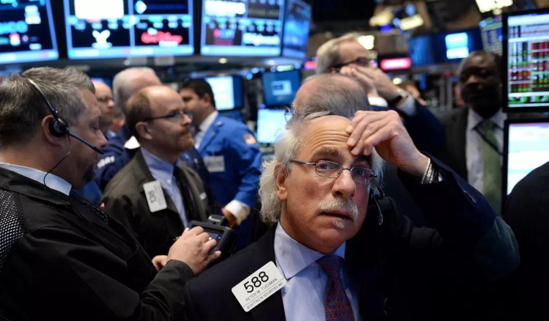 见顶预兆频频,美国经济前景堪忧