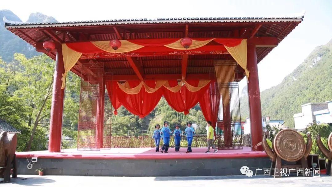 """南丹GDP_广西河池有个县,是""""中国瑶鸡之乡"""",人口32.7万,GDP近百亿"""