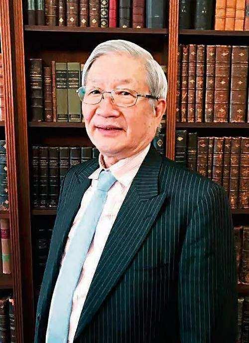 日本防卫大学前校长:发达国家是从模仿开始的,大国文明需要两个要素