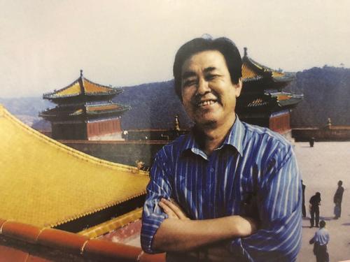 名家推荐—中国近现代花鸟名家、美术教育家张福祺(张琪)教授