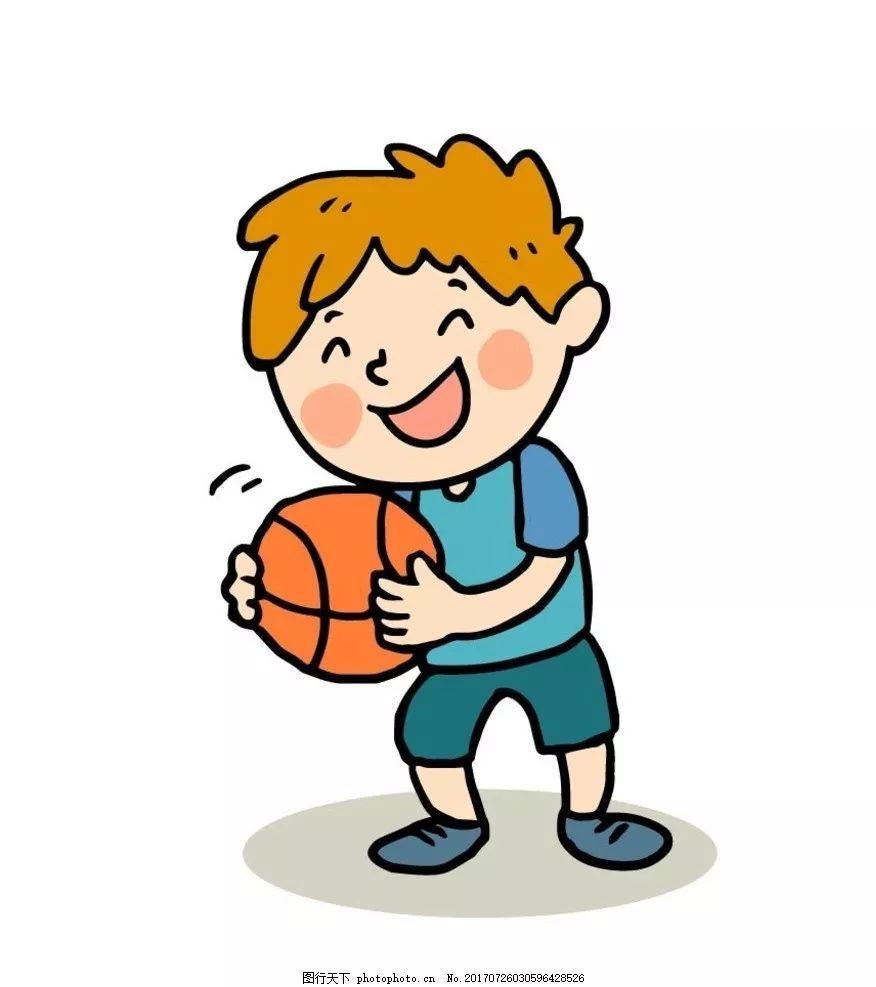 【聚焦篮球赛事】赛场上挥汗如雨 赛场下温情如水图片