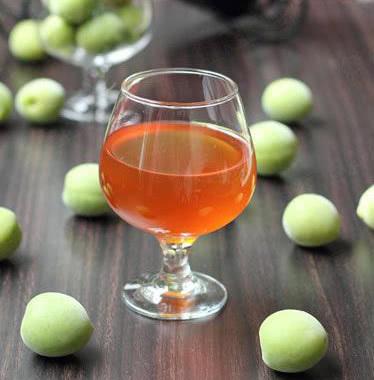 姿尚女人网|青梅酒美容养颜特16种功效-酿酒知识