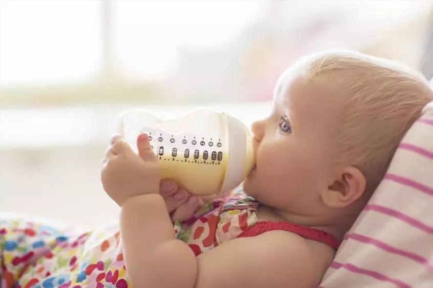 秋天正值宝宝断奶黄金期,有了这些神助攻更轻松!