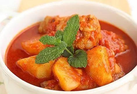 原来番茄和它才是绝配,赶走湿热烦躁,营养翻倍