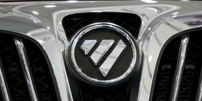 董事会通过出售宝沃67%股权决议 福田战略调整将聚焦商用车