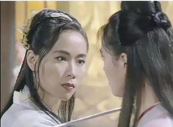 但是马景涛,叶童,周海媚版的《倚天屠龙记》的演技和角色的塑造无疑是图片