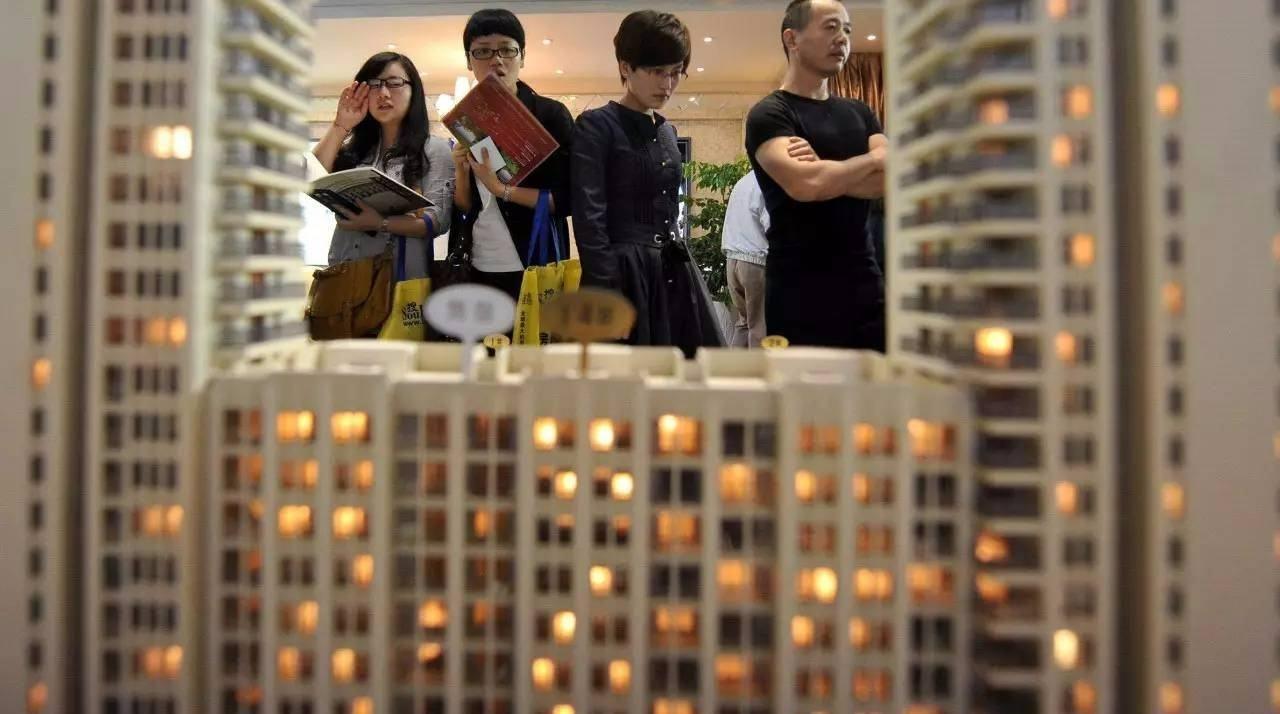 9月房价数据:64城环比上涨,我们看到的降价是什么鬼?