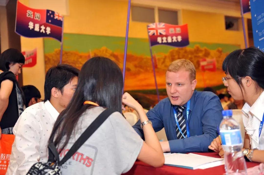 就算英美大学承认高考,中国孩子也不能高兴得太早