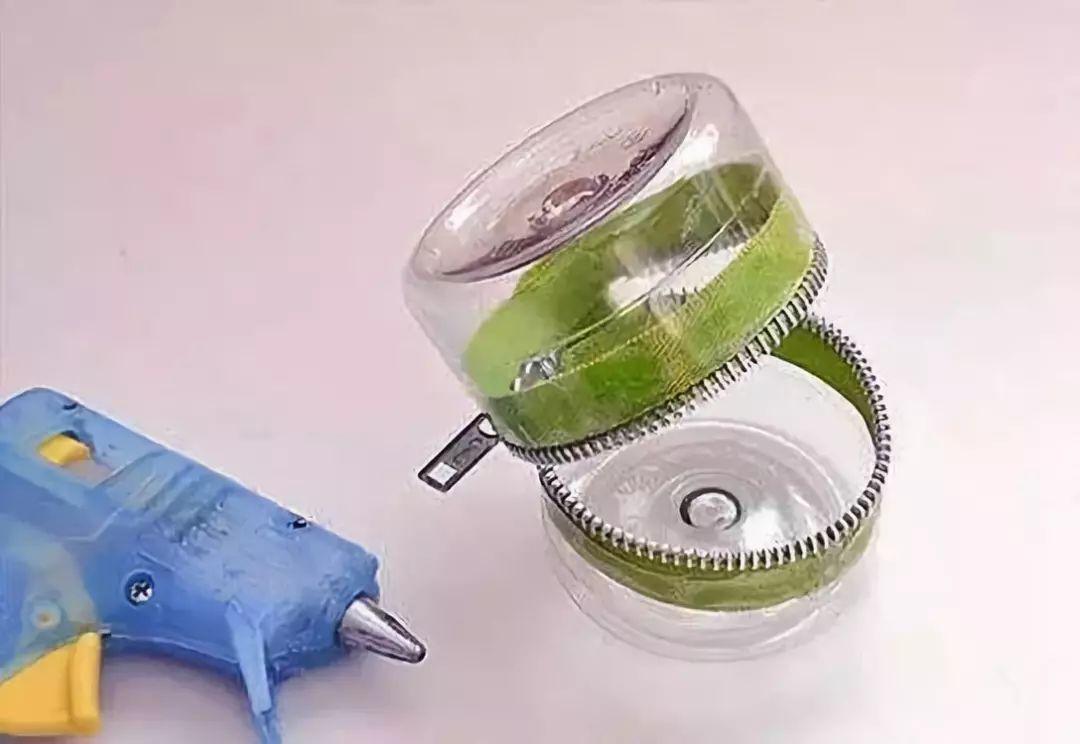 【手工】矿泉水瓶创意手工制作大全,趣味变废为宝手工