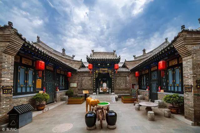 中国保存最完整的古城!整座古城都是世界遗产5A级景点却免门票