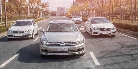 现在合资车越来越便宜了,国产车却越卖越贵,这是为啥?