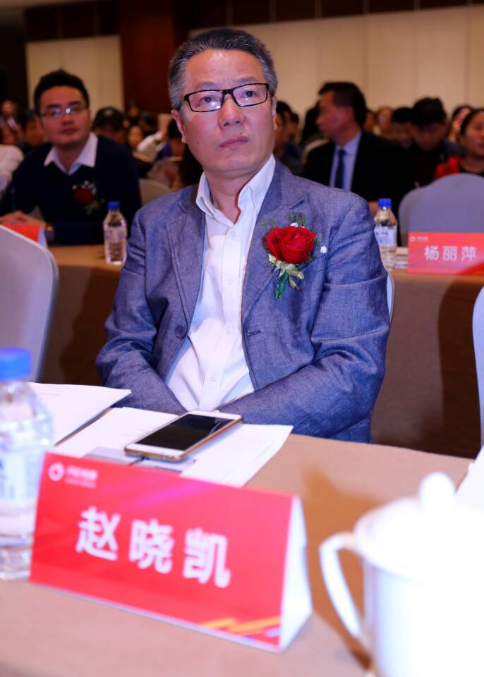 赵晓凯答《策划界》专访  100位策划家问卷
